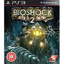 Bioshock 2 (PS3) [Importación inglesa]