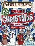 Horrible Christmas Sticker Activity Book (Horrible Histories Sticker Activity Book)