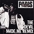 The Devil Made Me Remix [Explicit]