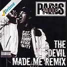 The Devil Made Me Remix [Explicit]