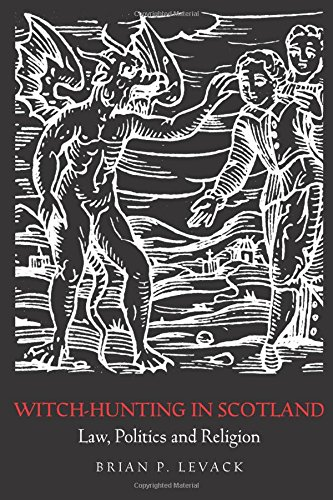 a review of brian levacks the witch hunt in modern europe