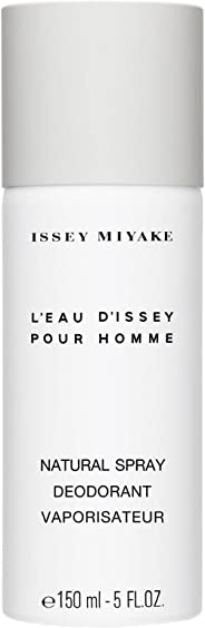 Issey Miyake L'Eau D'Issey Pour Homme Deodorant, 150ml