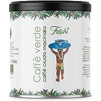 Foschi Caffè Verde Crudo Macinato Foschi - 500 g