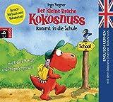 Der kleine Drache Kokosnuss kommt in die Schule: Englisch lernen