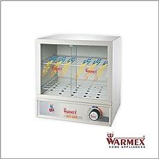 Warmex HB01 600-Watt Glass Door Hot Case (Small)