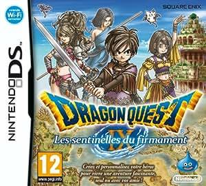 Dragon Quest IX : Les sentinelles du firmament (version française officielle)