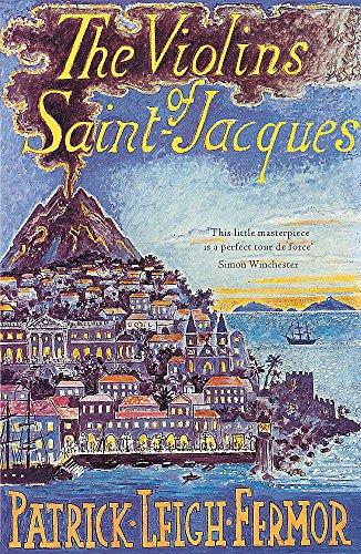 -Jacques: A Tale of the Antilles (Alles Über Saint Patrick)
