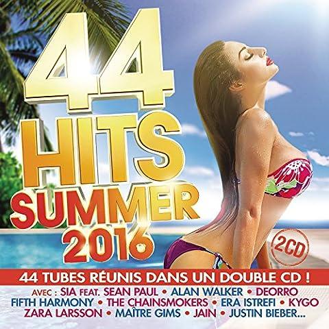 Bruno Roy Henry - 44 Hits Summer