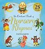 The Orchard Book of Nursery Rhymes by Zena Sutherland