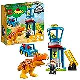 Lego DUPLO Jurassic World La torre del Tirannosauro 10880 (22 Pezzi)