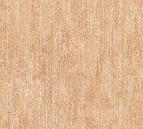 as-creation-vliestapete-8261426-cm-muster-line-havanna-tapete-mehrfarbig