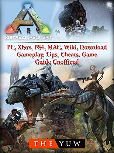 Ark Survival Evolved, PC, Xbox, PS4, MAC, Wiki, Download,