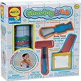 ALEX alex-615WN Rasieren in der Badewanne Badespielzeug