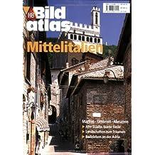 HB Bildatlas Mittelitalien, Marken, Umbrien, Abruzzen