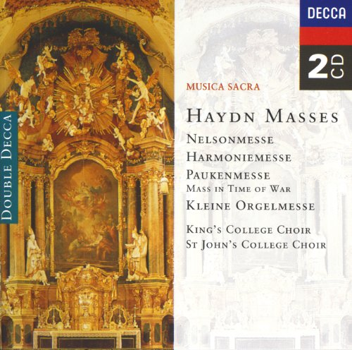 Haydn: 4 Masses