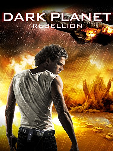 Dark Planet Rebellion