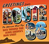 Best Road Trip Routes - Greetings From Route 66: A Road Trip Back Review