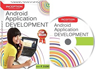 Learn ANDROID APPLICATION DEVELOPMENT (Inception Success Series - CD)