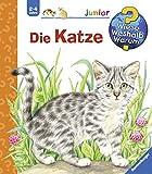 Die Katze (Wieso? Weshalb? Warum? junior, Band 21) - 3