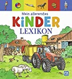 Mein allererstes Kinderlexikon