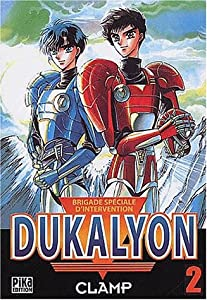 Dukalyon Edition simple Tome 2