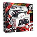 Bladez Toyz 3Kanal Hubschrauber Gameplay mit On Board Raketen von Bladez Toyz
