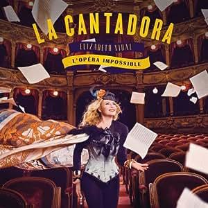Elizabeth Vidal - La Cantadora