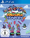 Tricky Towers - [PlayStation 4]