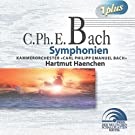 Bach, C.P.E.: Sinfonias