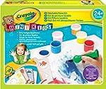 Crayola Mini Kids - 81-8112-U-000 - K...