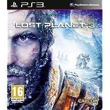 Lost Planet 3 (PS3) [Importación inglesa]