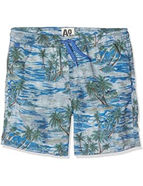 Unbekannt Jungen Badeshorts Hawa