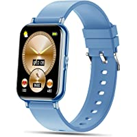 SEPVER Smartwatch, 1,65 Zoll Touch Farbdisplay Fitness Armband mit Schrittzähler, Fitness Tracker mit Pulsmesser…