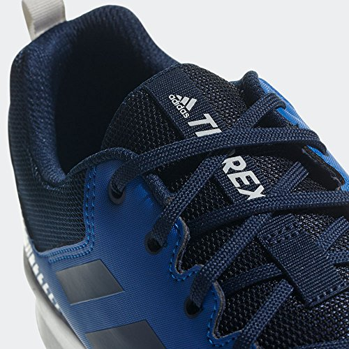 Adidas terrex tracerocker–Chaussures de randonnée, homme Black