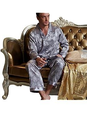 Amybria - Pijama - para hombre