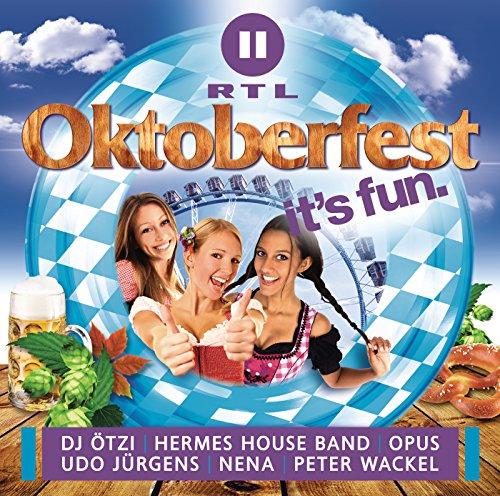 RTL2 It's Fun - Oktoberfest [E...
