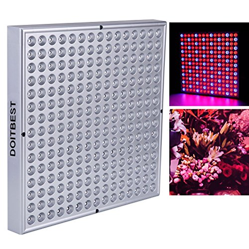 CCLIFE LED-Pflanzenlampe zum Stromsparen Pflanzenlampe wachstum Pflanzenlicht Pflanzenleuchte Wachstumslampe
