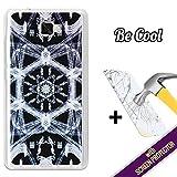 Becool® - Flexible Gel Schutzhülle für Archos 55 Cobalt