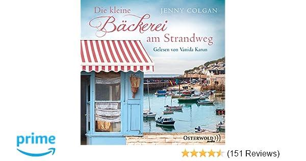 Colgan Sommerküche : Die kleine bäckerei am strandweg: 2 cds: amazon.de: jenny colgan