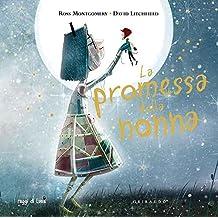 ROSS MONTGOMERY - LA PROMESSA