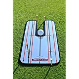 EyeLine Golf Classic Putting Mirror, Large 9.25 x 17.5 - Patented by EyeLine Golf