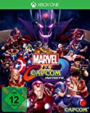 Capcom Marvel vs Infinite Xbox One USK: 12