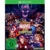 Xbox One: Marvel vs. Capcom Infinite - [Xbox One]