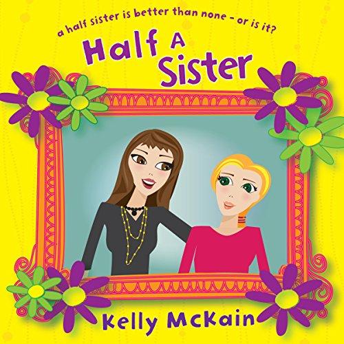 Half a Sister  Audiolibri