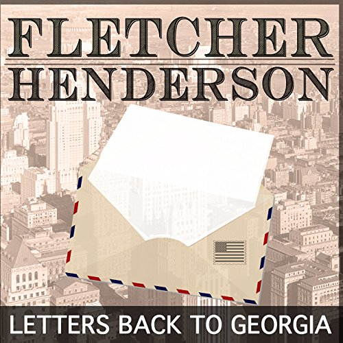Letters Back to Georgia