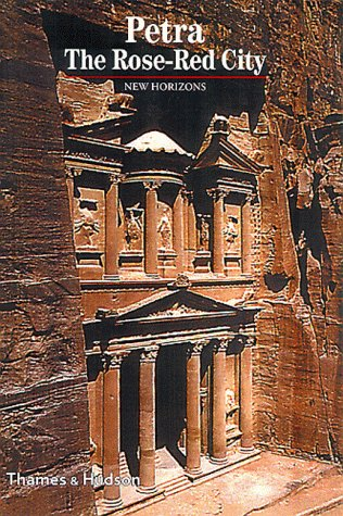 Petra: Rose Red City (New Horizons)