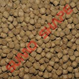 Sumo Shape Koifutter - medium - 2,5 kg