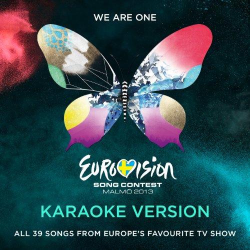 Eurovision Song Contest - Malmö 2013 (Karaoke Version)