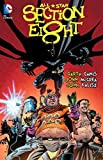 AllStar Section Eight TP