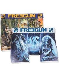 Freegun, Slip Homme (lot de 2)